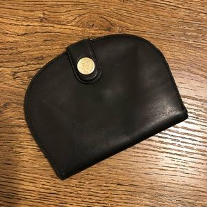 Authentic Vintage Fendi Wallet